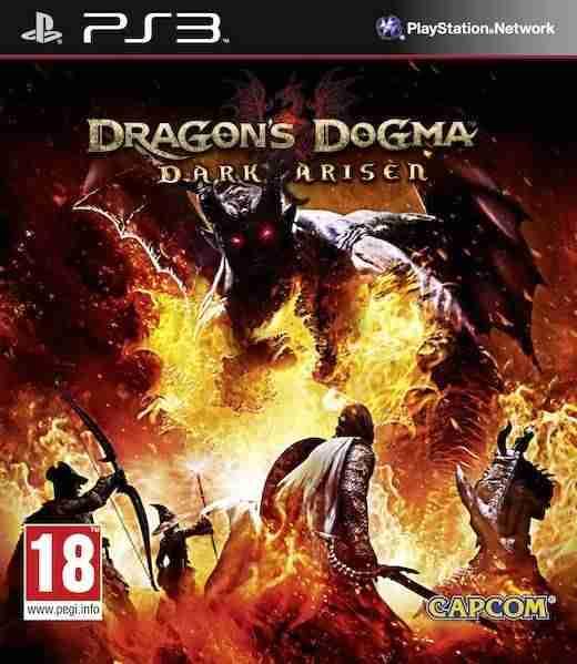 Descargar Dragons Dogma Dark Arisen [MULTI][Region Free][FW 4.3x][STRiKE] por Torrent